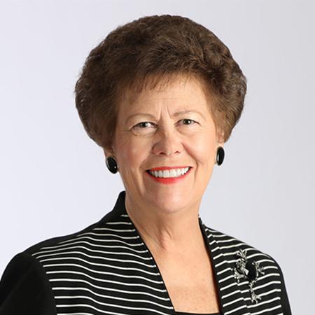 Toni Jennings