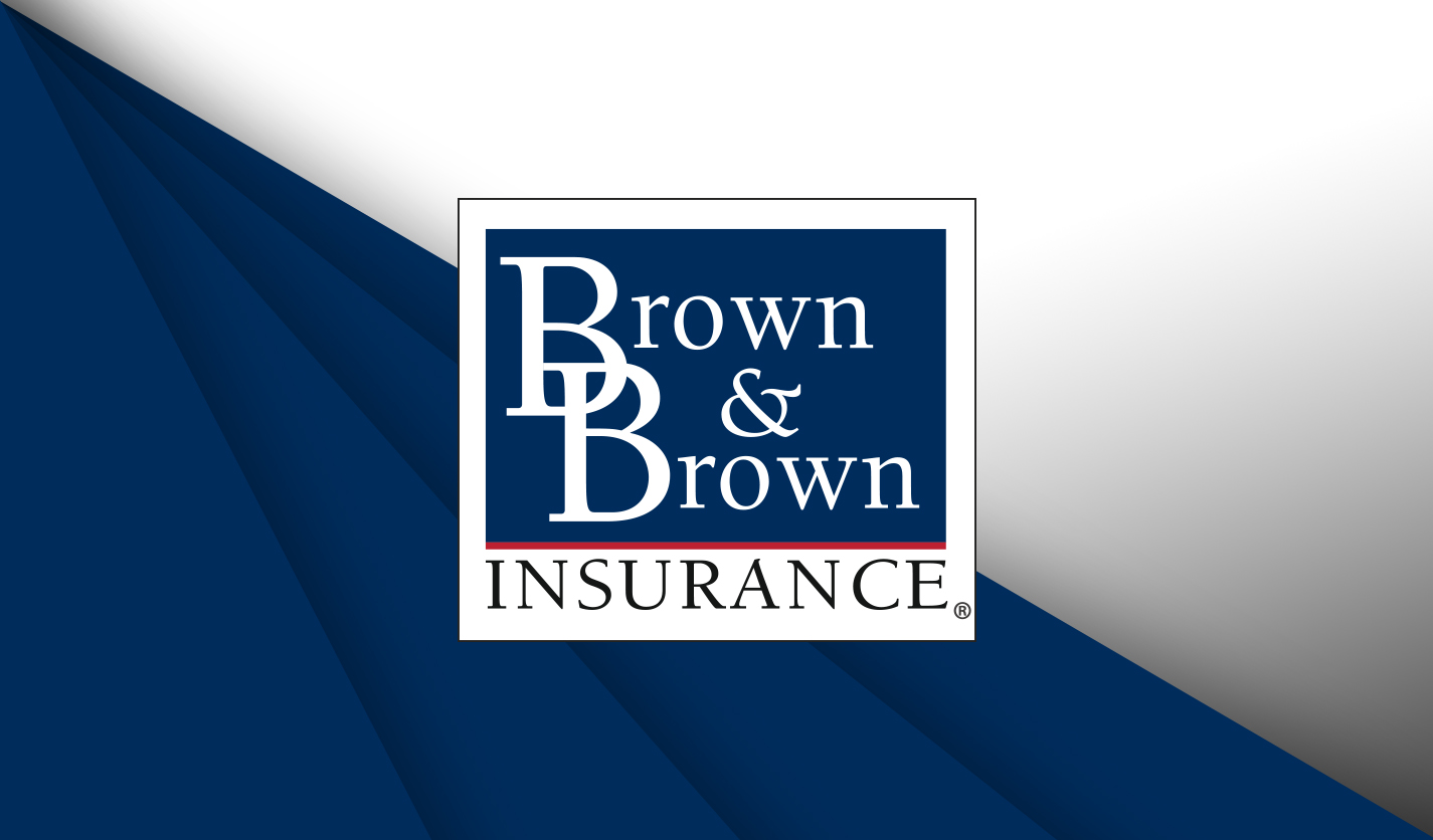 brown & brown inc. logo