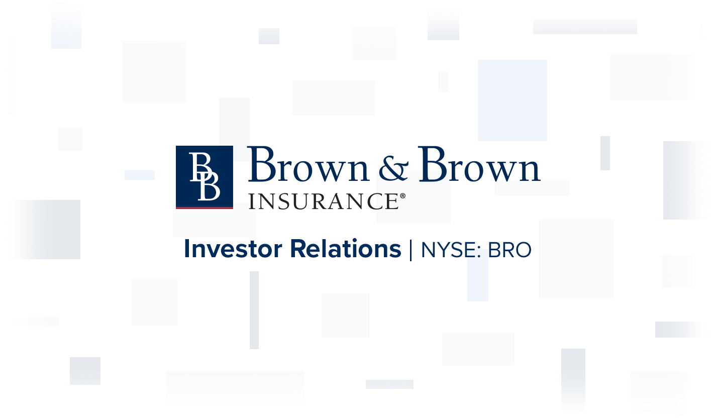 Investor Relations Featured Image